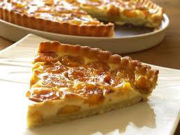 tarte aux mirabelles et au fromage blanc cookismo recettes