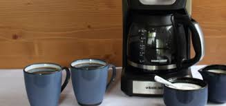 How To Make Automatic Drip Coffee