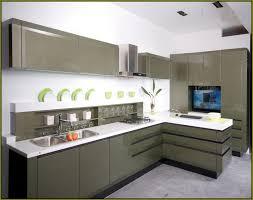 Contemporary Kitchen Cabinet Door Styles