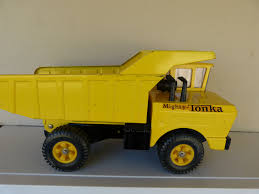 1964/65 Mighty Tonka Dump Truck #2900 Purchased In Reasonably Good ... Amazoncom Tonka Toughest Mighty Truck Handle Color May Vary Toys State Cat 16 Metal Dump Toy Games Trucks In Falkirk Gumtree 1970 Hydraulic Cstruction For Sale Loader And Skateboard Prime Time Auctions Vintage Classic Excellent Cdition Rusty Old Olde Good Things Walmartcom Truckplow Lowboy Flatbed Hauler