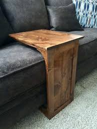 Narrow Sofa Table With Storage by Sofa End Tables With Storage This Is What I Need For Next To The