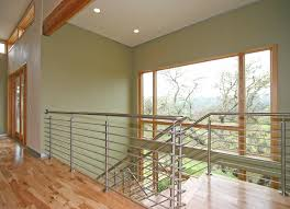 Cable Rail Systems With Contemporary Galvanized Cable Railing ... Stainless Steel Cable Railing Systems Types Stairs And Decks With Wire Cable Railings Railing Is A Deco Steel Guardrail Deck Settings And Stalling Post Fascia Mount Terminal For Balconies Decorations Diy Indoor In Mill Valley California Keuka Stair Ideas Best 25 Ideas On Pinterest Stair Alinum Direct Square Stainless Posts Handrail 65 Best Stairways Images Staircase