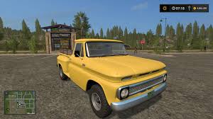 1966 CUSTOM CHEVY 4X4 V1.1 FS17 - Farming Simulator 17 Mod / FS 2017 Mod Orange Custom Chevy Truck At Car Crafters Atx Pictures Silverado Interior 0906or 12 Z 2002 Chevrolet Chevy Truck The Cannabis Lounge Kid Rocks Goes Big For Us Workers 69 Pickup 75mm Hot Wheels Newsletter 62 Model Trucks Hobbydb Pin By Alan Braswell On Or Vans Pinterest Cars Gmc New All Out Sparks Speed Shops Oneofakind 1949 Chevrolet 1957 Stepside Built By Dp Lap Tray L0442 Cushioned Trays Yoosh 1950 Custom Stretch Cab For Sale Myrodcom