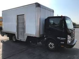 Isuzu Van Trucks / Box Trucks In Kansas City, MO For Sale ▷ Used ... 2015 2016 Isuzu Npr Xd Refrigerated Box Trucks Bentley Truck 2007 Lawn Truck For Sale 14 Box With Dove Tail Lawnsite 2000 Sale Grayslake Illinois 22425378 Youtube 2002 View Our Current Inventory At Fortmyerswacom 16 2014 Used Hd 16ft Lift Gate Industrial Crew Cab Mj Nation Van In Indiana For On Npr Phoenix Az Ocrv Orange County Rv And Collision Center Body Shop Npr United States 17087 2011 Body Trucks Pennsylvania
