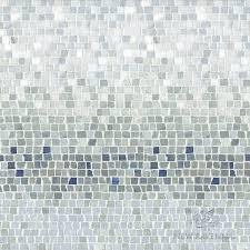 handmade marble mosaic ombre new ravenna