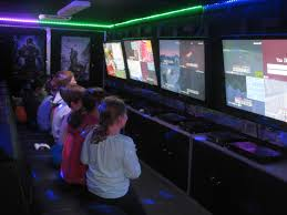 99 Game Party Truck Maryland Video Theaterultimate Rolling Party In The Towns And