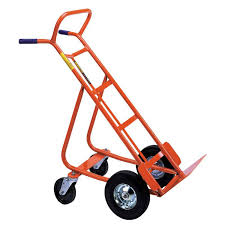 100 4 Wheel Hand Truck Wesco In 2019 Products Pinterest S