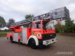 100 Fire Truck Manufacturing Companies Iveco MAGIRUS 14025 Trucks Price 22841 Year Of