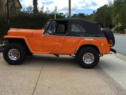 Willys Jeepster For Sale Craigslist | New Car Models 2019 2020
