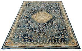 delavita teppich amelia rechteckig 10 mm höhe orient optik wohnzimmer