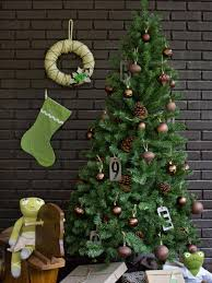 Fresh Christmas Trees Types by 12 Holiday Color Combos You U0027ve Never Tried Hgtv
