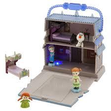 Elsa And Anna Time Teacher Watch Kids ShopDisney