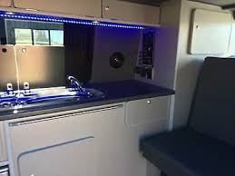 EBay VW T5 CAMPER VAN MOTOR HOME FULL POP TOP CONVERSION TO YOUR