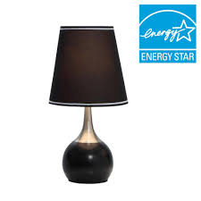 Table Lamps Target Black by Table Lamps Target Black Home Table Decoration