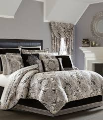 Noble Excellence Bedding by J Queen New York Guiliana Comforter Set Dillards