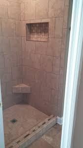 shower pans for tile 42 x 42 shower pan single threshold shower