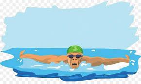 Swimming Pool Clip Art