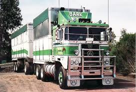 100 Atkinson Trucks National Road Transport Hall Of Fame