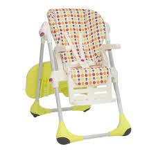 100 chicco polly se high chair graco high chair seat cover