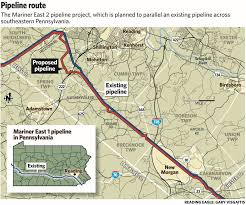 Sinking Spring Borough Manager by Drilling Halted On Mariner East 2 Pipeline Reading Eagle News
