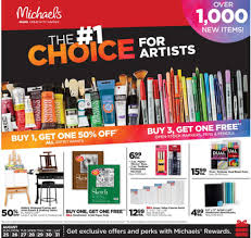 Michaels Coupon, Coupon Code, Promo Code. 50% Off (Oct 15-16 Michaels Art Store Coupons Printable Chase Coupon 125 Dollars 40 Percent Off Deals On Sams Club Membership 2019 Hobby Stores Fat Frozen Coupon 50 Off Regular Priced Item Southern Savers Black Friday Ads Sales Doorbusters And 2018 Entire Purchase Cluding Sale Items Free Any One At Check Your Team Shirts Code Bydm Ocuk Oldum Price Of Rollections