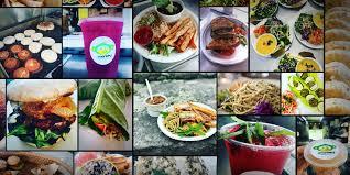 100 Vegan Food Truck Nyc GMONKEYMOBILECOM GMONKEY Is A Vegetarian In CT