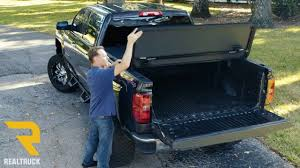 Gator Hybrid Tonneau Cover Fast Facts On A 2014 Chevy Silverado 1500 ...