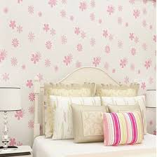 Buy Pink Green Wallpaper And Get Free Shipping On AliExpress