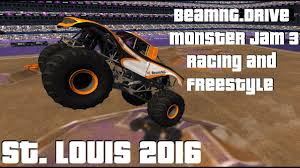 BeamNG.Drive Monster Jam 3; St. Louis 2016 Racing & Freestyle! Houston Texas Reliant Stadium Ultimate Monster Jam Freesty Flickr Stone Crusher Claims Freestyle Victory In Charlotte Avenger Archives Monstertruckthrdowncom The Online Home Of Jams Royal Farms Arena Baltimore Postexaminer Hatbox Photographymonster 2018blog World Finals Xvii Competitors Announced Jon Zimmer No Joe Schmo Gravedigger Breaks A Wheel Freestyle Big Foot And Sonuva Digger Santa Clara 2018 Youtube Team Hot Wheels At Competion Brutus Stock Photos