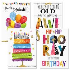 Birthday Card Bright Birthday Wishes Only 99p
