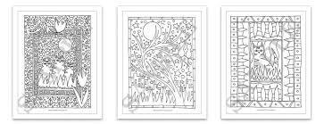 Artist BZTATs Color Me Cats Coloring Book