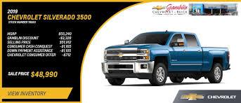100 Lacrosse Truck Center Art Gamblin Motors Chevrolet Dealership In Enumclaw WA