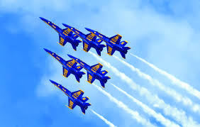 Blue Angels to perform at Millville Army Air Field Museum s 2017