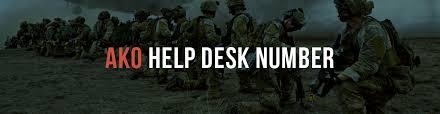 alms help desk hours email number dsn number ako help desk