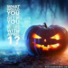 Short Halloween Riddles And Answers by 30 April Fools Day Riddles And Answers To Solve 2018 Puzzles