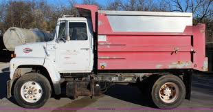 Elegant Pink Dump Truck