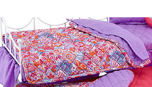 journey girls sweet dreams 2 doll bloomin trundle bed floral