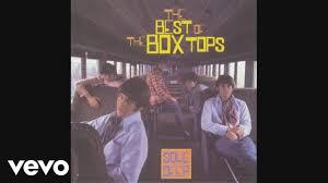 The Box Tops Alex Chilton The Best Of 196769 Full Vinyl 1988