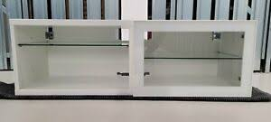 ikea hängeschrank glas ebay kleinanzeigen