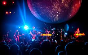 The Smashing Pumpkins Oceania Violet Rays by Ni Idea Rock Solo Rock Rock Y Mas Rock Noticias