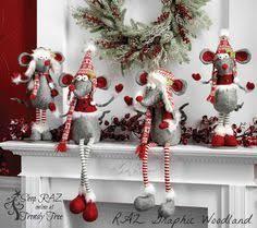 Raz Christmas Decorations 2015 by Raz 5 5