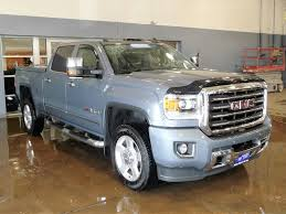 Anchorage - Used GMC Sierra 2500HD Vehicles For Sale Coeur Dalene Used Gmc Sierra 1500 Vehicles For Sale Smithers 2015 Overview Cargurus 2500hd In Princeton In Patriot 2017 For Lynn Ma 2007 Ashland Wi 2gtek13m1731164 2012 4wd Crew Cab 1435 Sle At Central Motor Grand Rapids 902 Auto Sales 2009 Sale Dartmouth 2016 Chevy Silverado Get Mpgboosting Mildhybrid Tech Slt Chevrolet Of