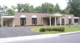 Jones Funeral Home