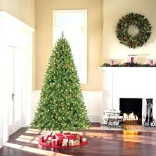 32 28 Socket Pre Wired Christmas Tree Artificial Trees Holiday Time