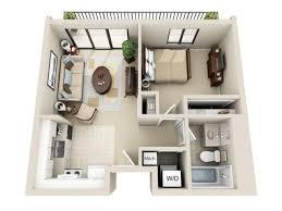 1 Bed 1 Bath Apartment in GRAND RAPIDS MI