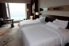Heavenly Bed Westin by Kee Hua Chee Live Westin Pazhou In Canton Is Super Luxurious And
