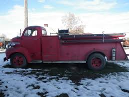 1951 Ford F5 For Sale #2089809 - Hemmings Motor News Pierce Ford Fire Truck At Auction Youtube 1931 Model A F201 Kissimmee 2016 1977 Pumper 7316 1640 Spmfaaorg The Raptor Makes An Awesome Fire Truck 1987 Tell Me About It Image Result For Ford Trucks Pinterest Champion Ford C Chassis Michigan Supplier Idles 4000 At Plant In Dearborn 1956 Bushwacker Truckparis Ontario Fd File1964 Fseries Sipd Heightsjpg Wikimedia Commons 1996 Central States Tanker Used Details
