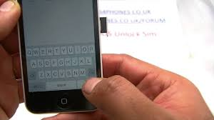 Nanorios Sim Unlock Your iPhone 5 iPhone 5C iPhone 5S To All