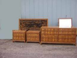 Drexel Heritage Dresser Mirror by 20 Drexel Heritage Dresser Mirror Revival Bed From The Olio