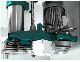 Markfield Woodworking Machinery Uk by Martin Ts200 Tilting Spindle Moulder Martin Ts200 Tilting Spindle